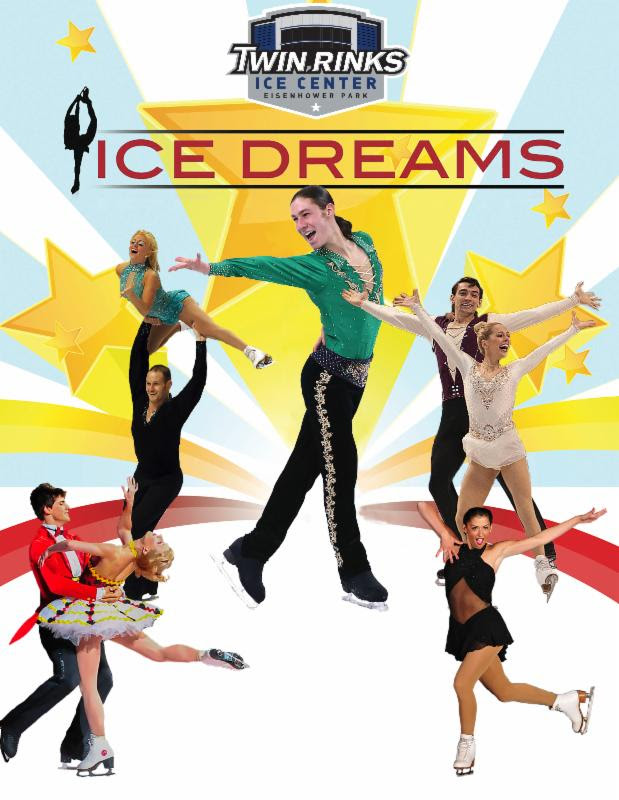 ice dreams image